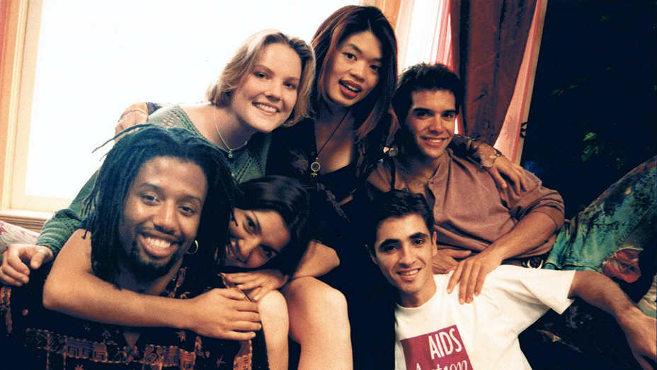 The Real World- San Francisco Cast 1994 - Photofest - H 2018