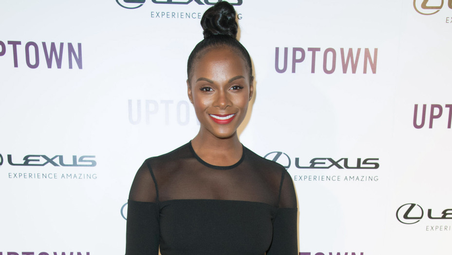 Tika Sumpter - Getty - H 2018