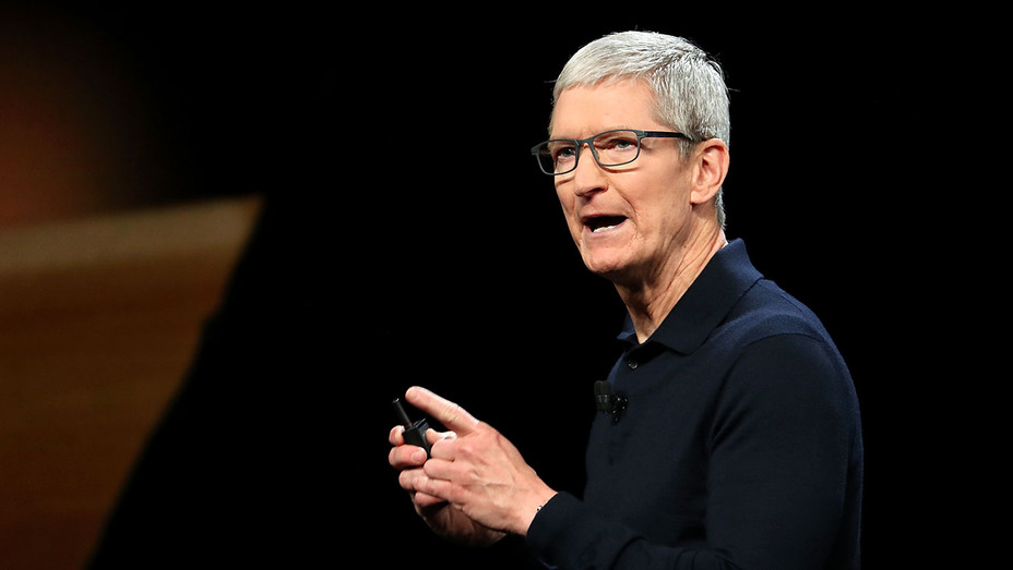 tim cook_ - Getty - H 2018