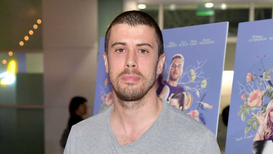 Toby Kebbell - Getty - H 2018