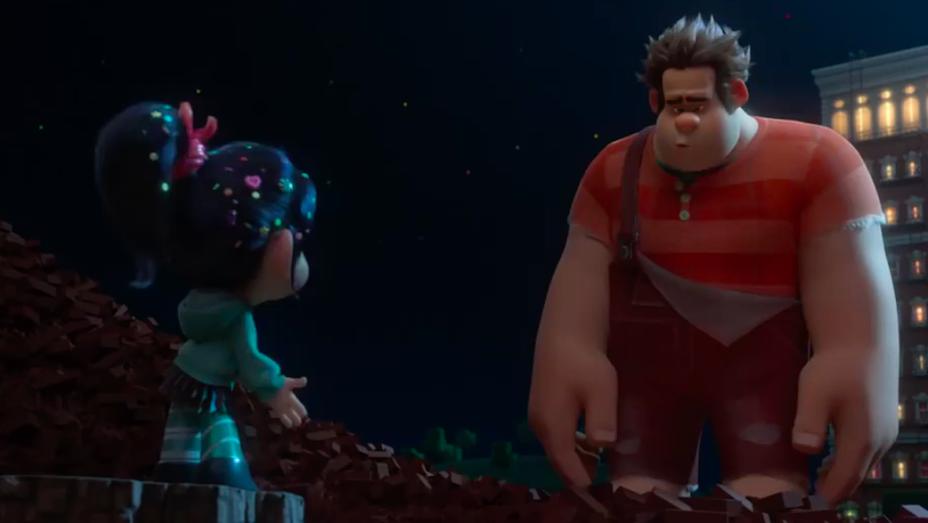 Ralph Breaks the Internet Wreck-It Ralph 2 Trailer Still - H 2018