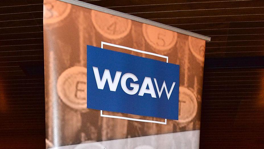 WGAW_Logo - Getty - H 2018