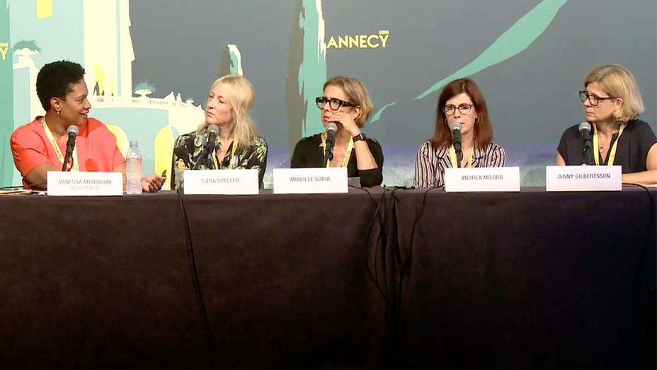 Women In Animation World Summit - Screen Shot-H 2018