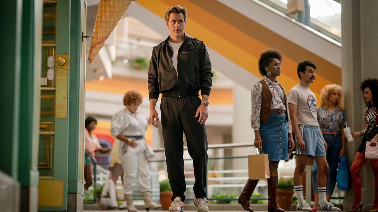 How Can 'Wonder Woman 1984' Bring Back Steve Trevor?   Hollywood Reporter
