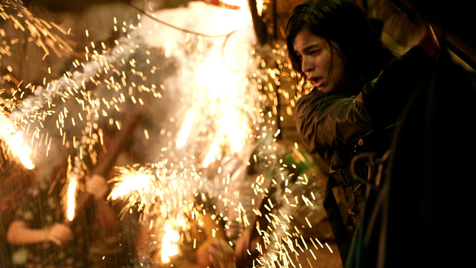 Anne Curtis in BuyBust Still 1 - New York Asian Film Festival - Publicity-H 2018