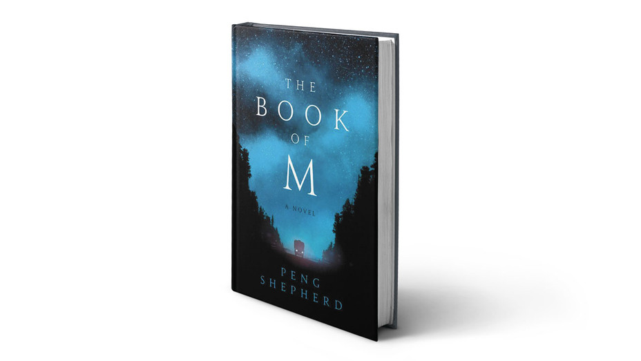 The Book of M - Publicity-H 2018