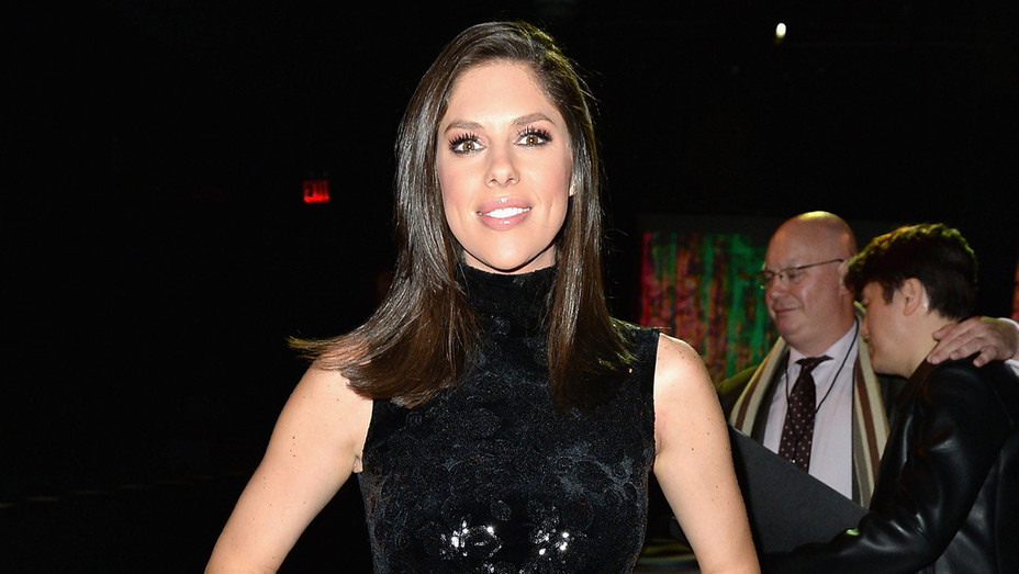Abby Huntsman - Getty - H 2018