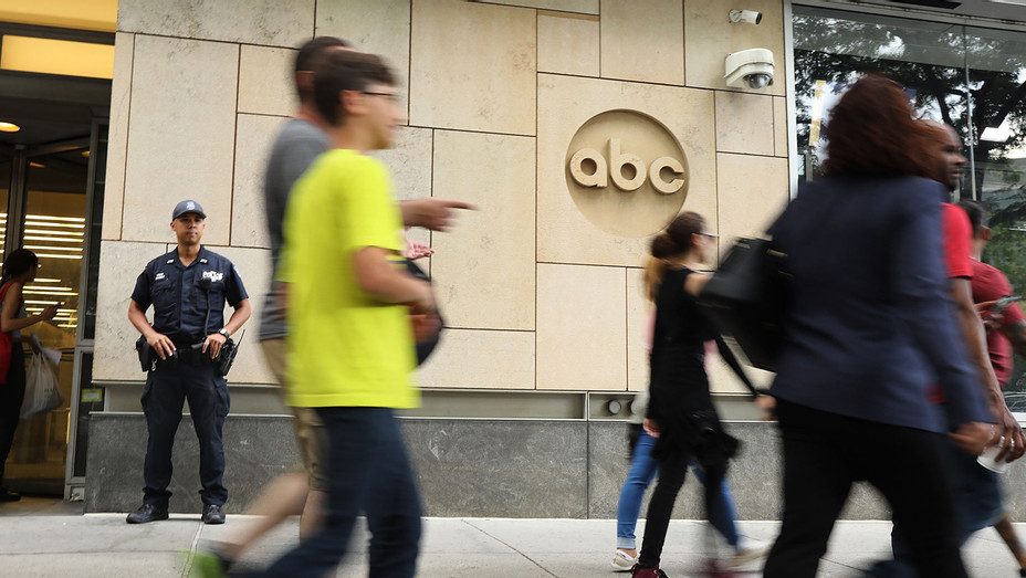 ABC Headquarters New York - Getty - H 2018