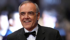 Venice Film Festival Director Alberto Barbera Gets Another 4-Year-Term