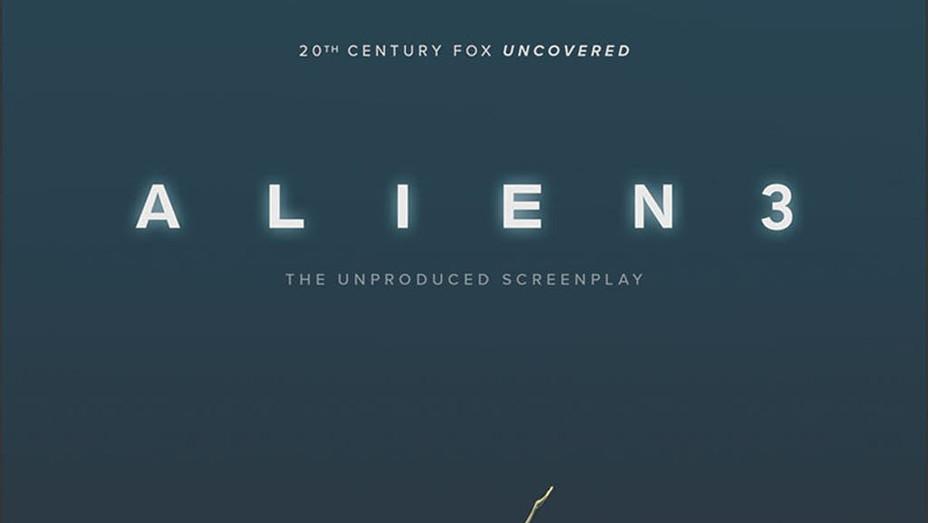 Alien 3 Cover-Johnnie Christmas Dark Horse Comics -P 2018