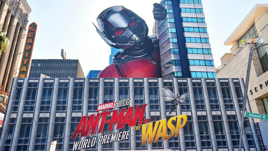 Ant-Man Marketing Main Image