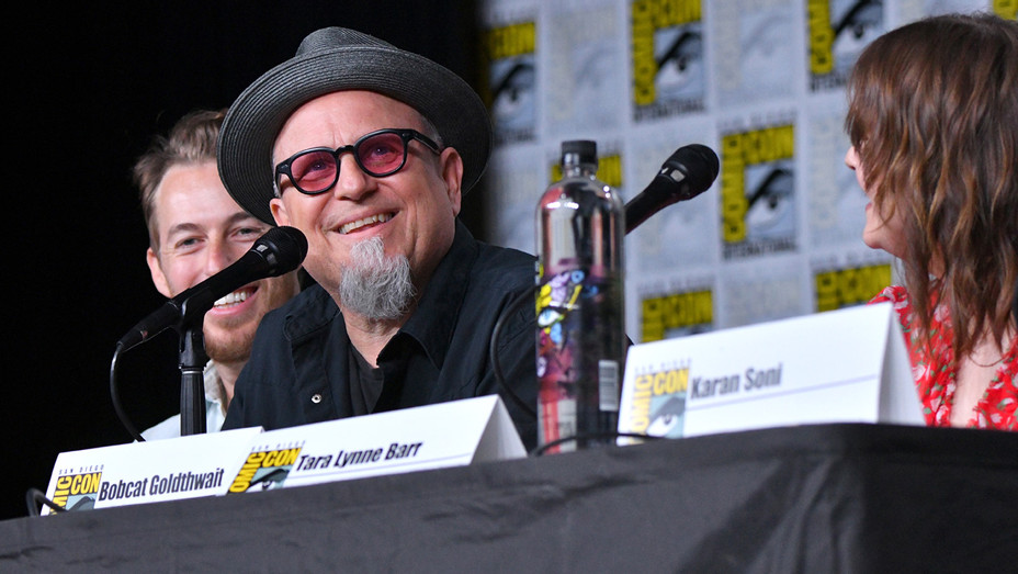 Bobcat Goldthwait - Getty - H 2018