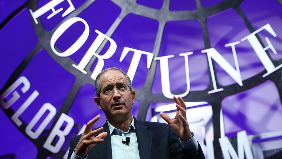 Comcast chairman and CEO Brian Roberts