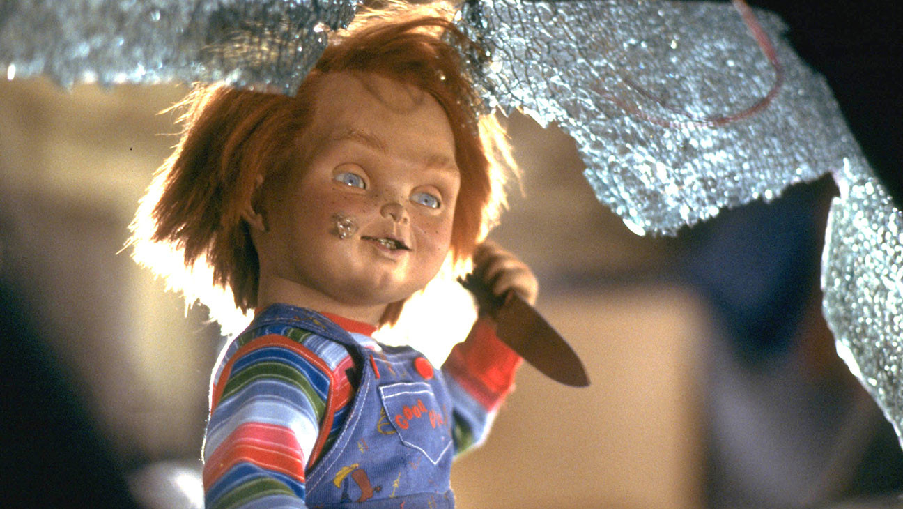 How 'Child's Play' Survived Bad Test Screenings to Become a Horror Classic  | Hollywood Reporter