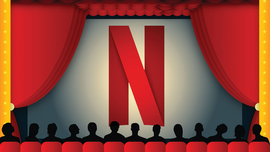 Report -Netflix illo from Page 3 - H 2018