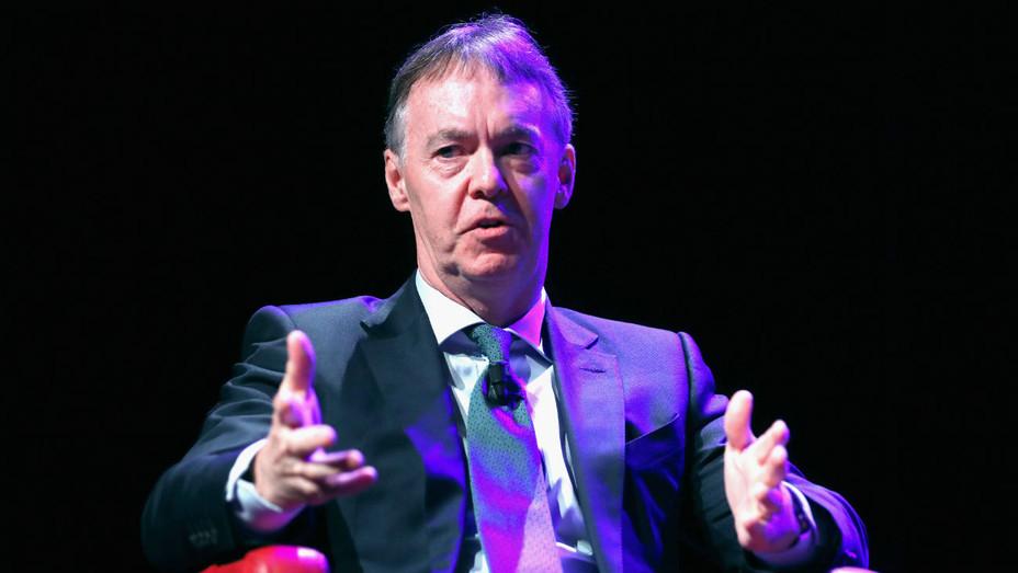 Sky CEO Jeremy Darroch