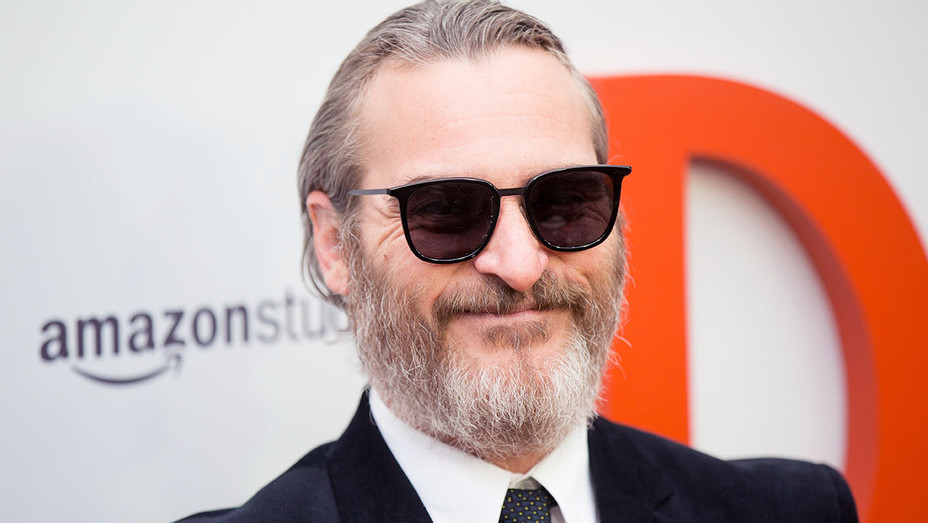 Don't Worry, He Wont Get Far On Foot Premiere_Joaquin Phoenix - Getty - H 2018