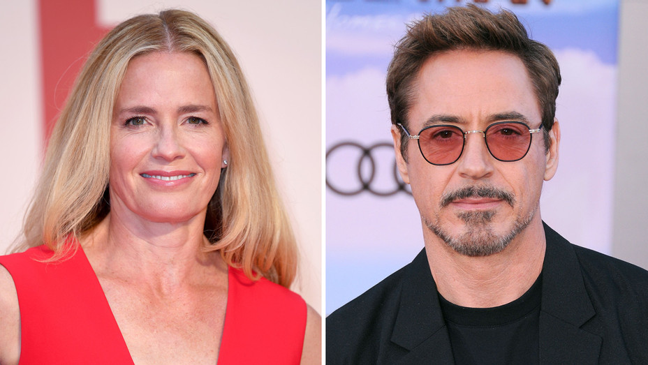 Elisabeth Shue To Star In Tnt Drama From Robert Downey Jr Exclusive Hollywood Reporter