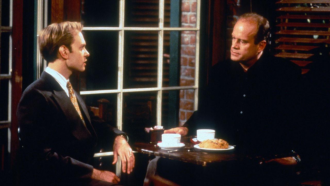 'Frasier' Revival Appears Paramount+-Bound