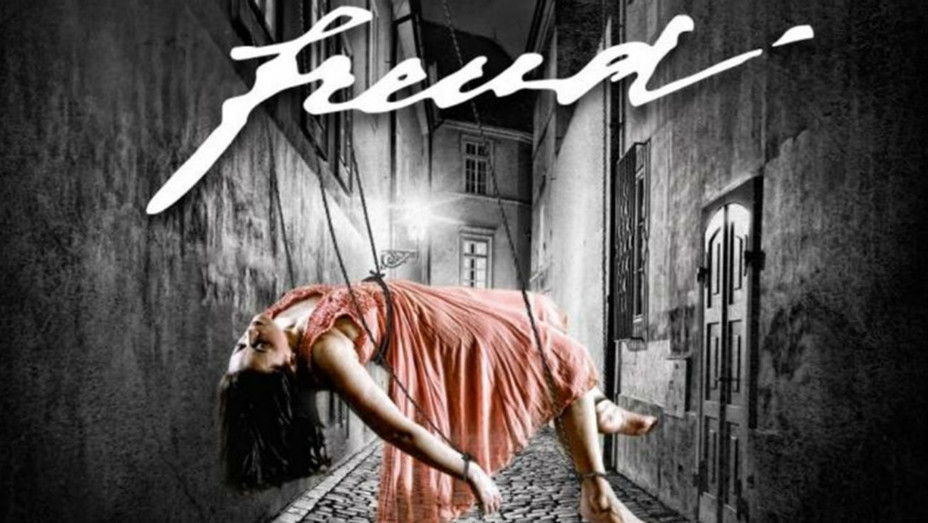 Freud Austrian TV Series