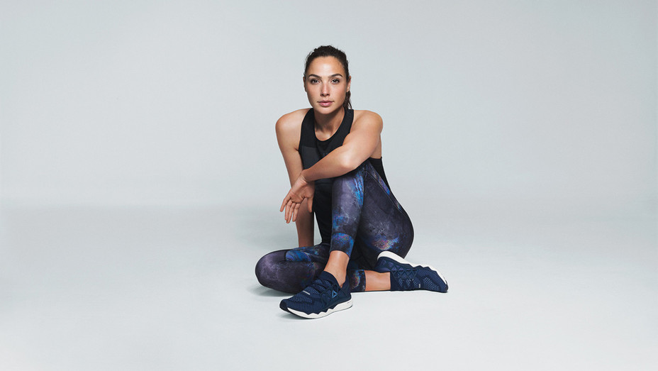 At dawn near thief  Gal Gadot, Ariana Grande Lead New Female-Driven Reebok Campaign | Hollywood  Reporter