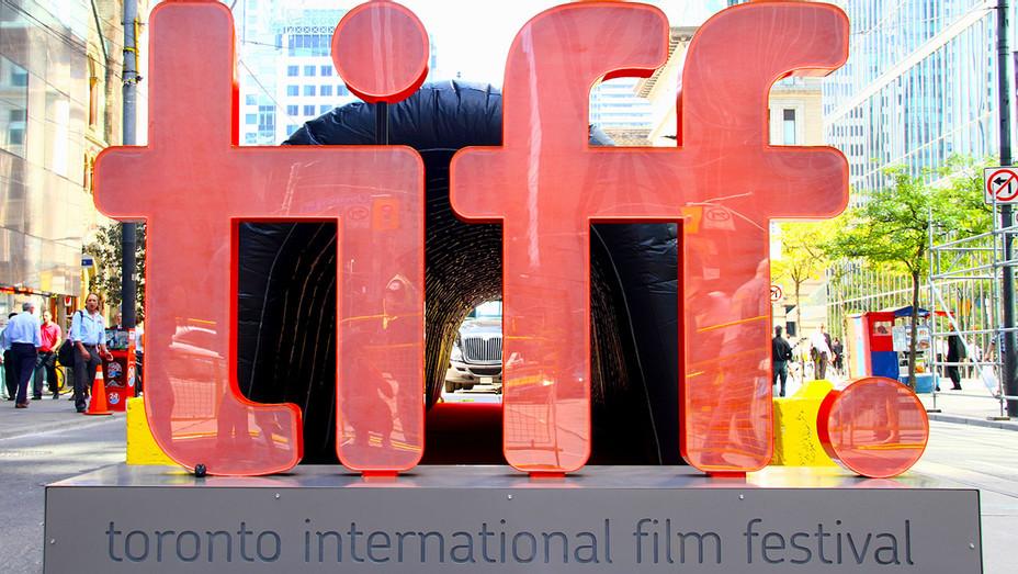 General atmosphere - Toronto International Film Festival -Getty- H 2018
