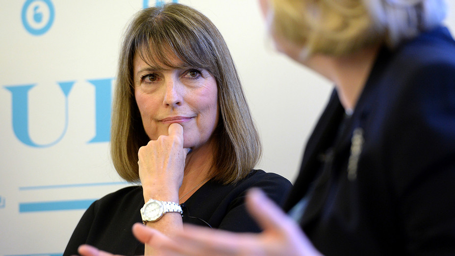 Carolyn McCall Chief Executive Officer easyJet Airline - Getty - H 2018
