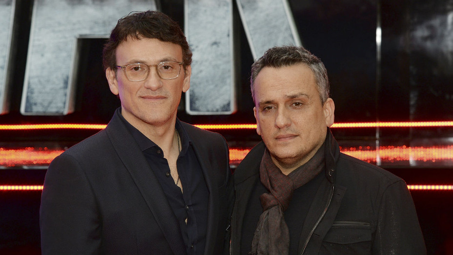 Anthony and Joe Russo - Getty - H 2018