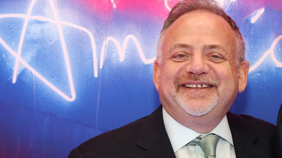 Marc Shaiman - Broadway Opening Night Arrivals for Angels In America - Getty-H 2018