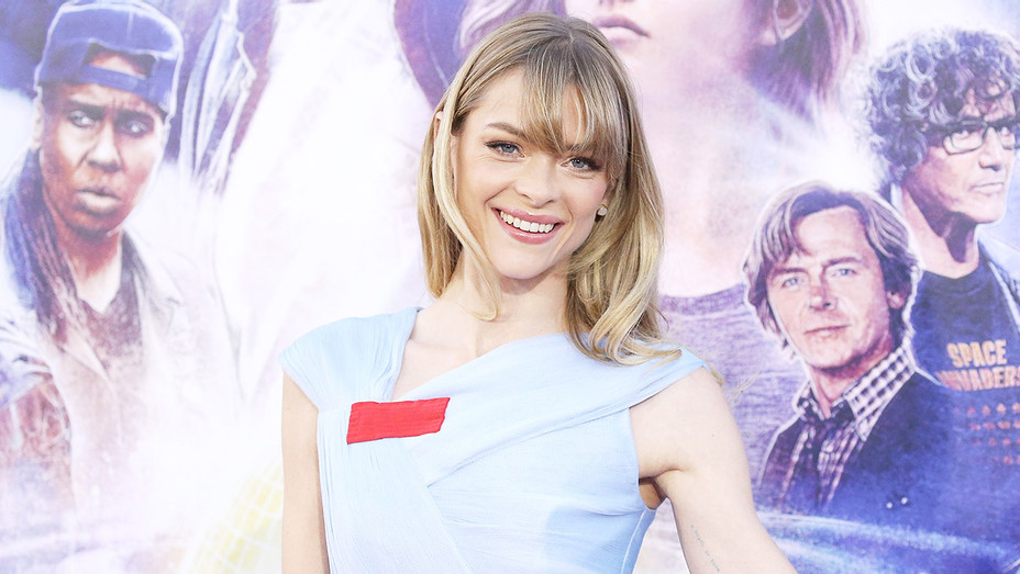 Jaime King Ready Player One Premiere - Getty - H 2018