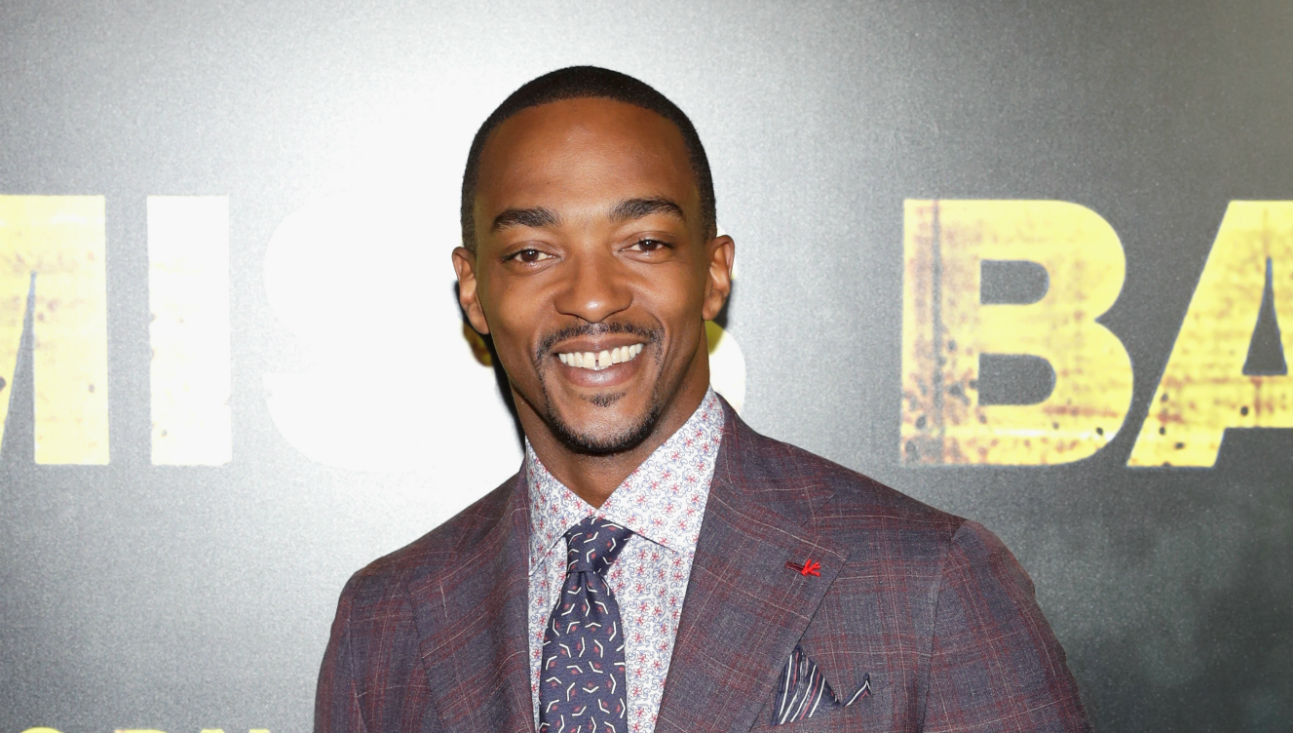 Altered Carbon' Renewed for Season 2 With New Star Anthony Mackie |  Hollywood Reporter