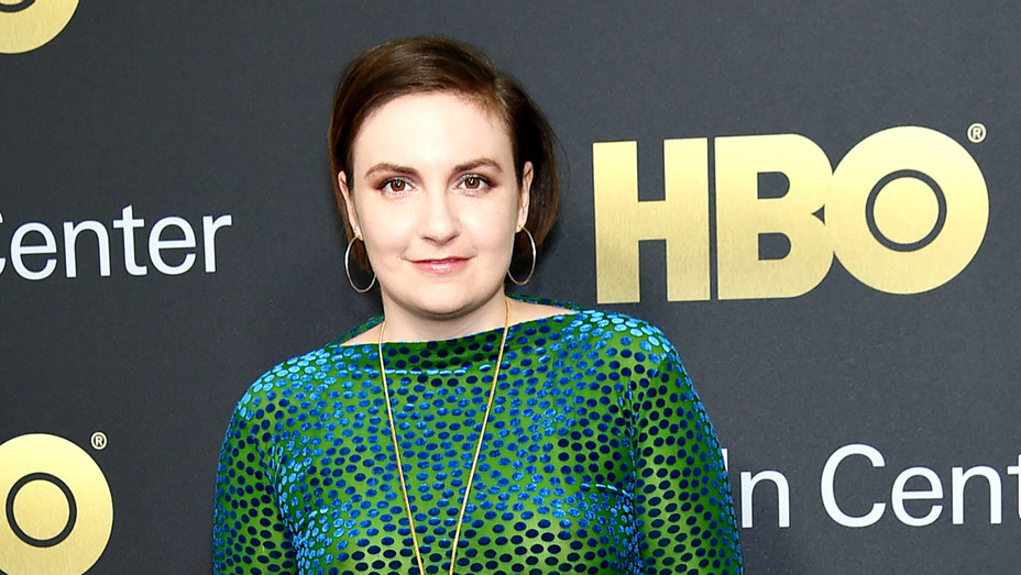 Lena Dunham   attends Lincoln Center's American Songbook Gala - Getty-H 2018