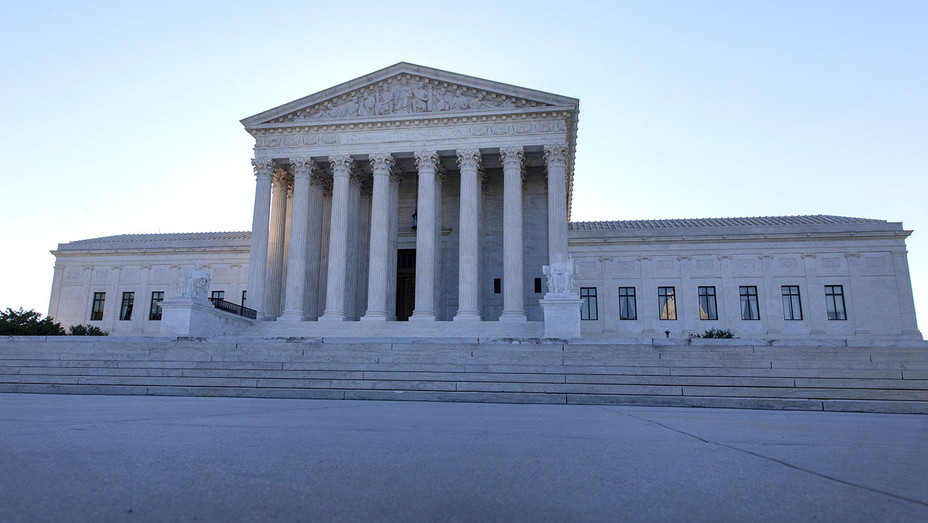 A general view of The United States Supreme Court - July 10, 2018 in Washington, DC. -Getty-H 2018