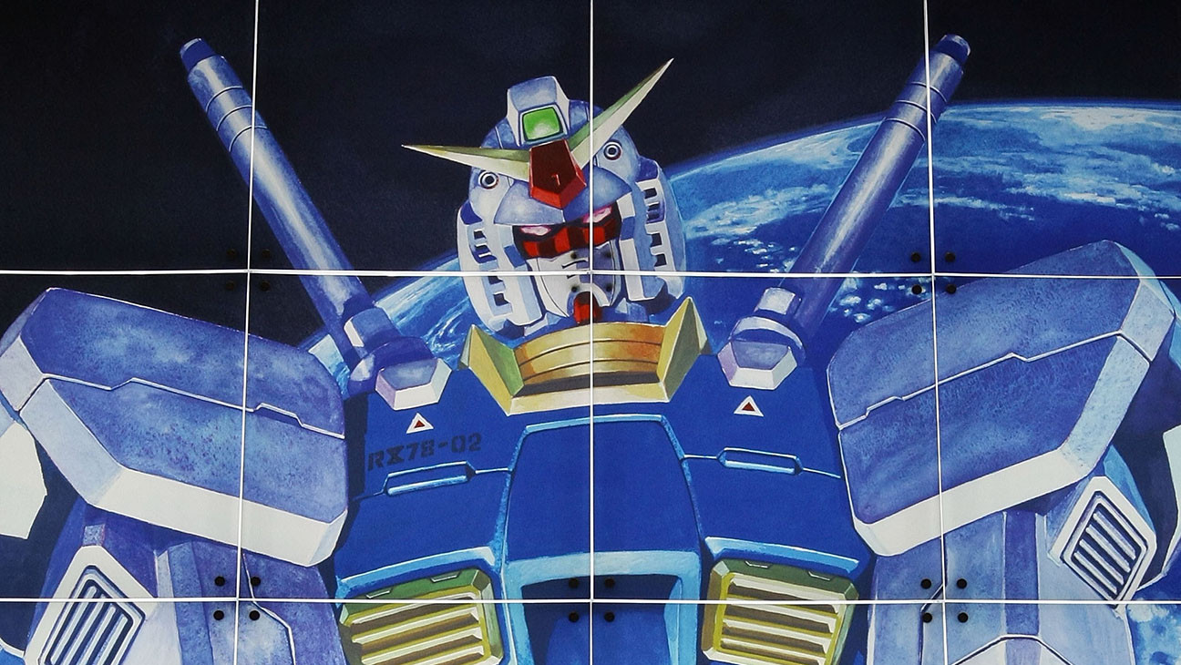 Netflix Lands Live-Action 'Gundam' Movie With Jordan Vogt-Roberts to Direct