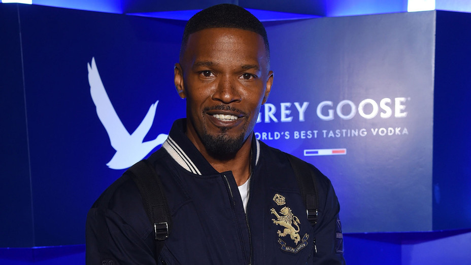 Jamie Foxx and Grey Goose host the 2018 BET Awards After Party - Getty - H 2018