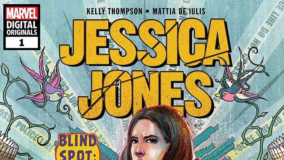 Jessica Jones_Cover - Publicity - P 2018
