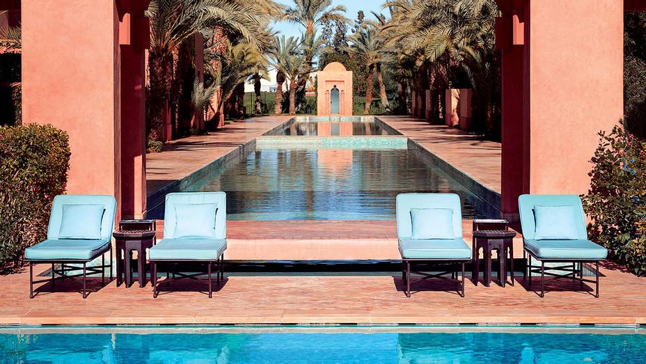 Style - Morocco Guide - Amanjena - Publicity H 2018