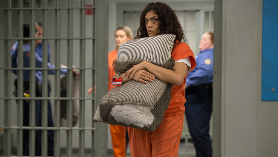 Laura Gomez as Blanca in Orange is the New Black Season 6 - Publicity - H 2018