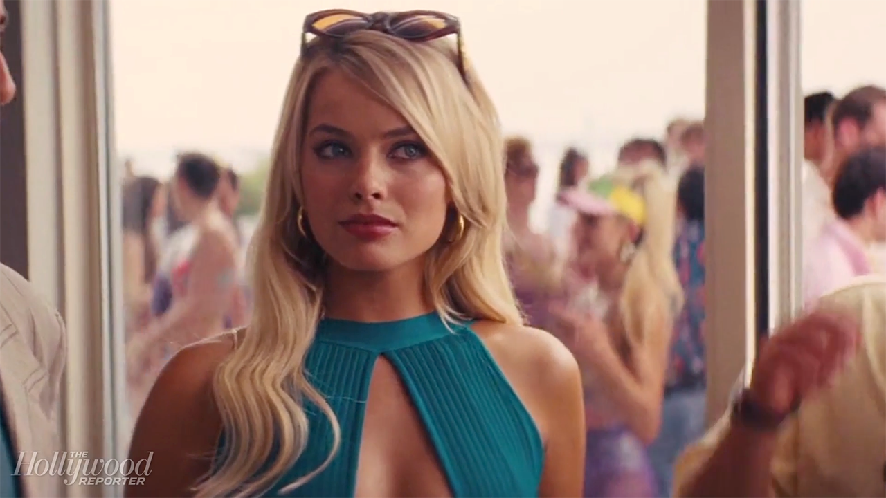 Margot Robbie: 'I, Tonya,' 'Wolf of Wall Street,' ' Suicide Square' | Career Highlights