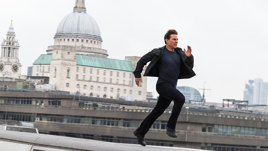 MISSION: IMPOSSIBLE - FALLOUT Still 5 - Publicity - H 2018