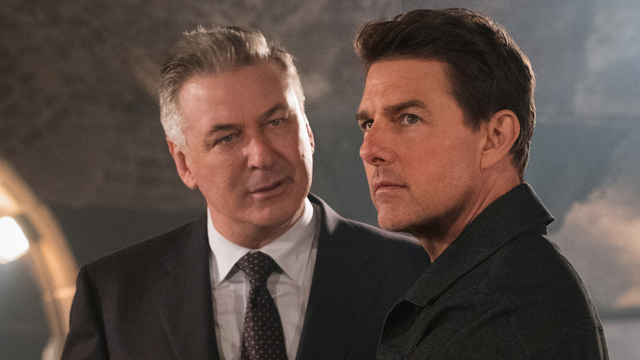 MISSION: IMPOSSIBLE - FALLOUT Still 6 - Publicity - H 2018