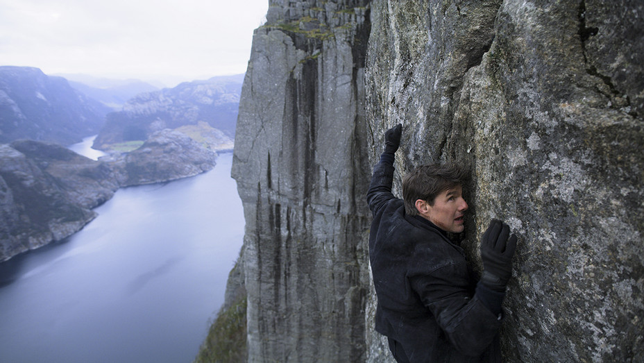MISSION: IMPOSSIBLE - FALLOUT Still 3 - Publicity - H 2018