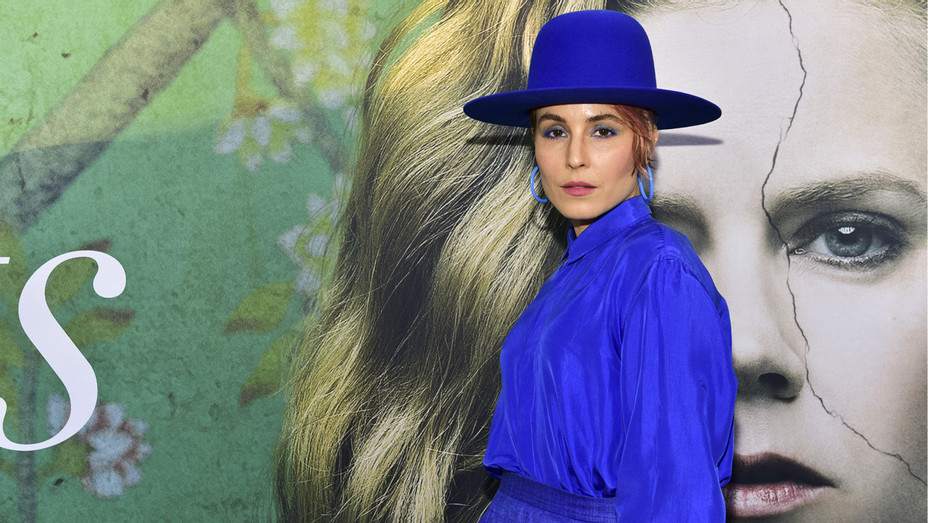 Noomi Rapace - Getty - H 2018
