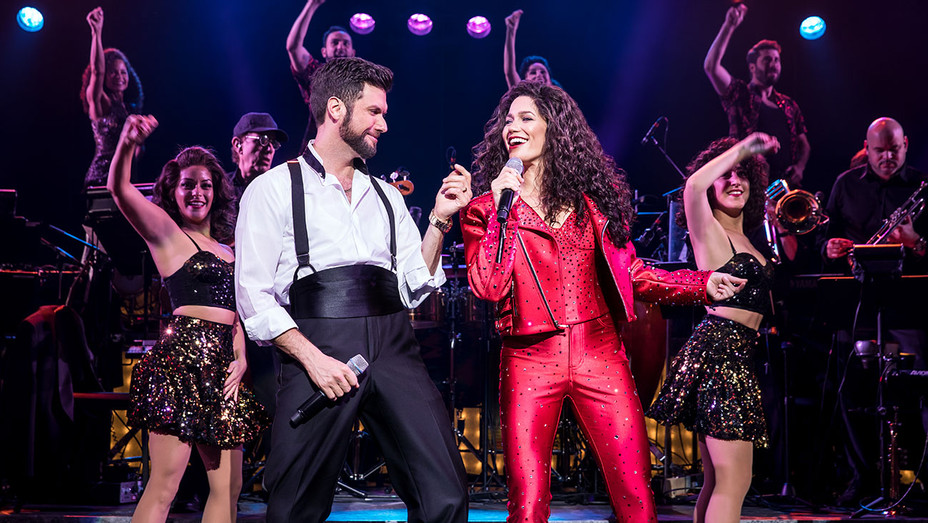 ON YOUR FEET! - Production Still 2 -Publicity-H 2018