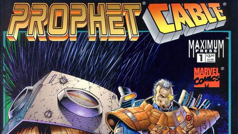 Prophet Art - Publicity - P 2018