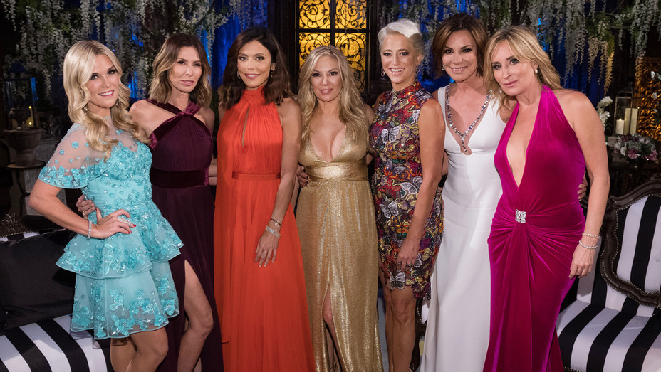 Real Housewives of New York City Season 10 - Publicity - H 2018