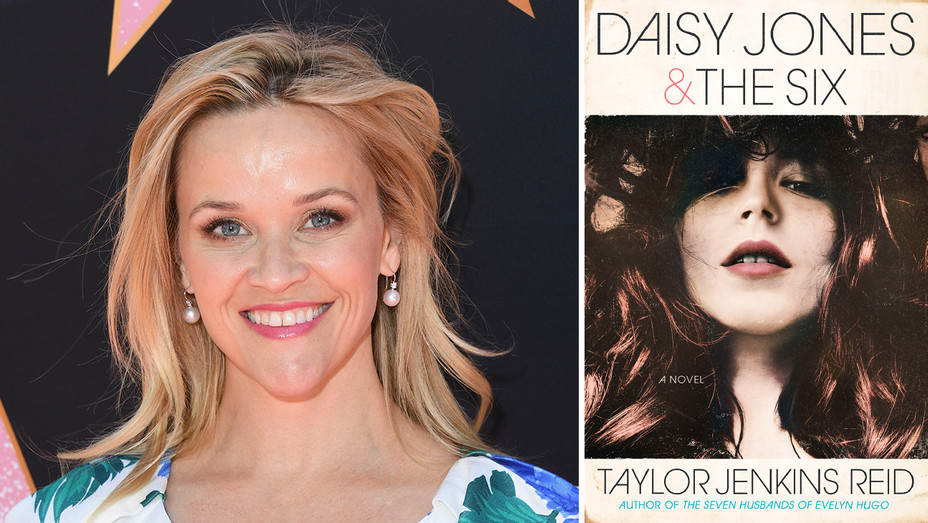 Reese Witherspoon_Daisy Jones and the Six_Split - Getty - H 2018