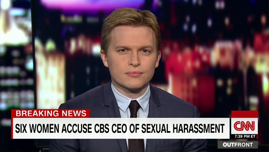Ronan Farrow_CNN Interview - Screengrab - H 2018