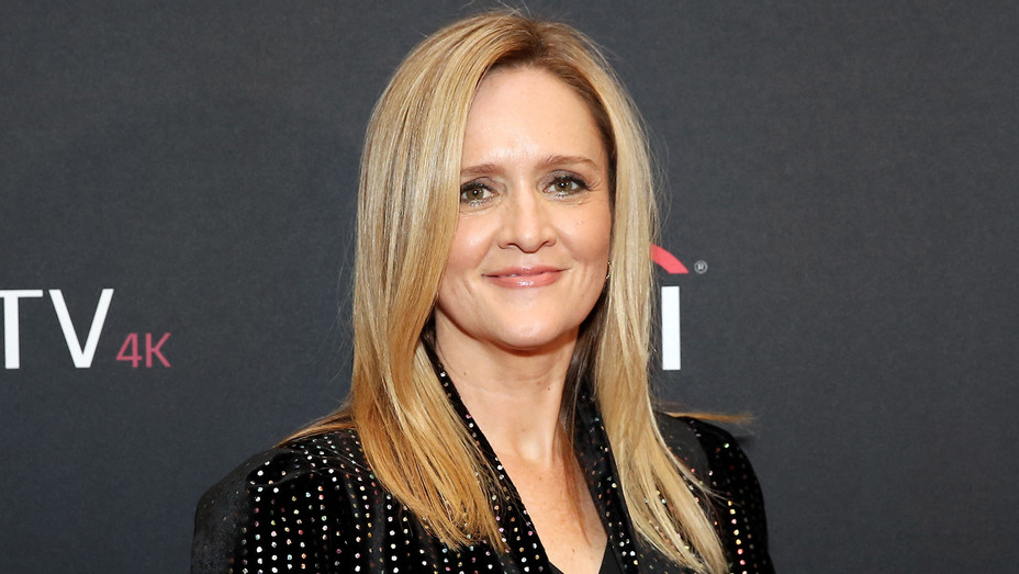 Samantha Bee attends PaleyFest NY - Getty - H 2018