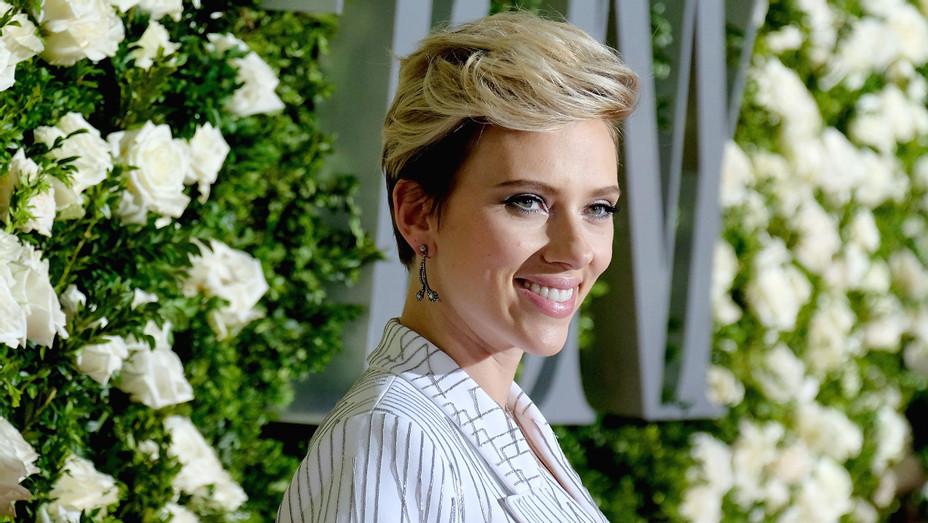 Scarlett Johansson - Getty - H - 2018